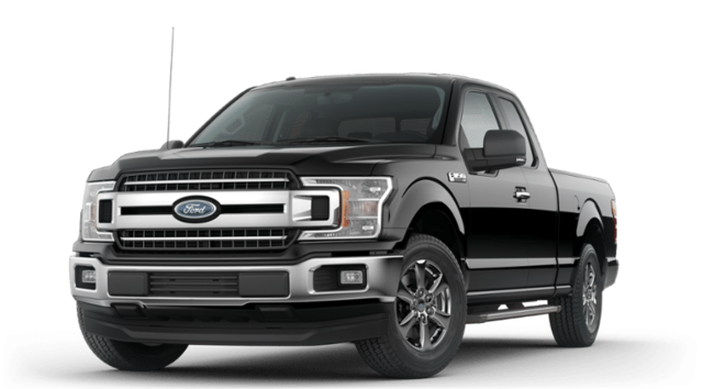 NEW 2018 Ford F-150 XLT Truck 1FTEX1C50JKD12761 for sale in Kenner, LA